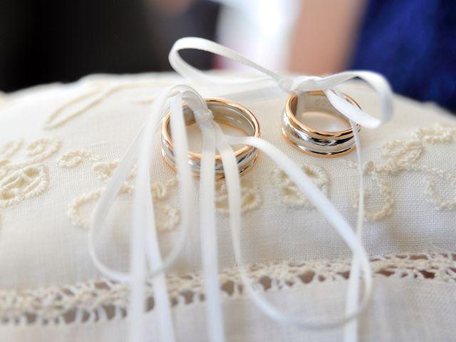 Il matrimonio di Giuseppe e Anastasia a Ferrara, Ferrara 7