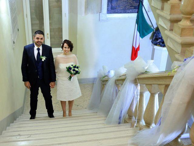 Il matrimonio di Giuseppe e Anastasia a Ferrara, Ferrara 8