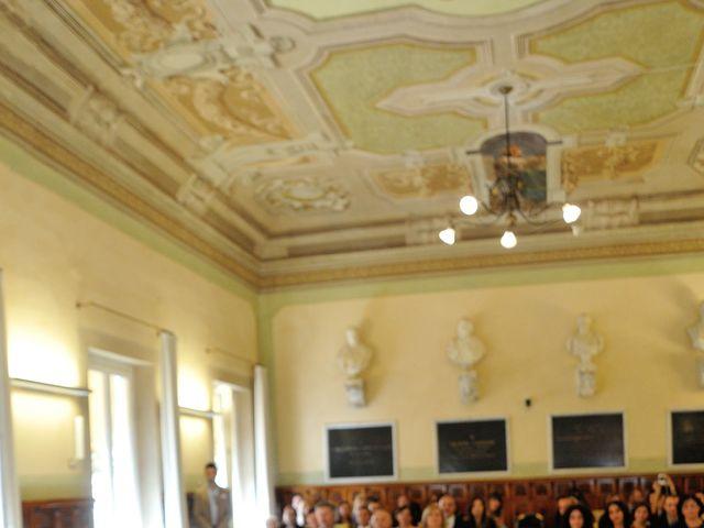 Il matrimonio di Giuseppe e Anastasia a Ferrara, Ferrara 13