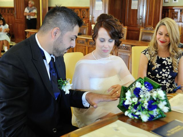 Il matrimonio di Giuseppe e Anastasia a Ferrara, Ferrara 18