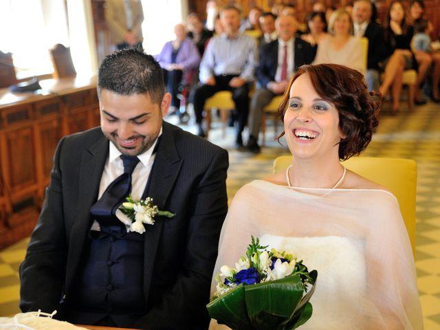 Il matrimonio di Giuseppe e Anastasia a Ferrara, Ferrara 19