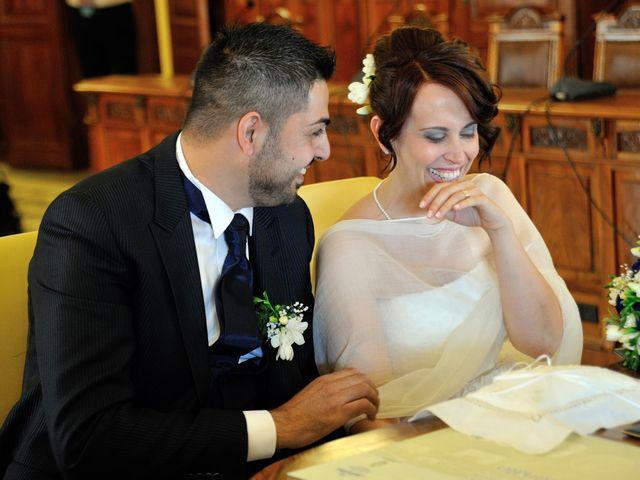 Il matrimonio di Giuseppe e Anastasia a Ferrara, Ferrara 20