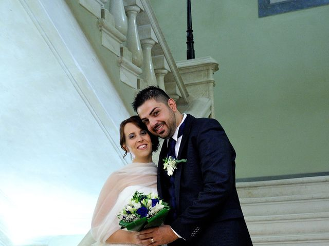 Il matrimonio di Giuseppe e Anastasia a Ferrara, Ferrara 21