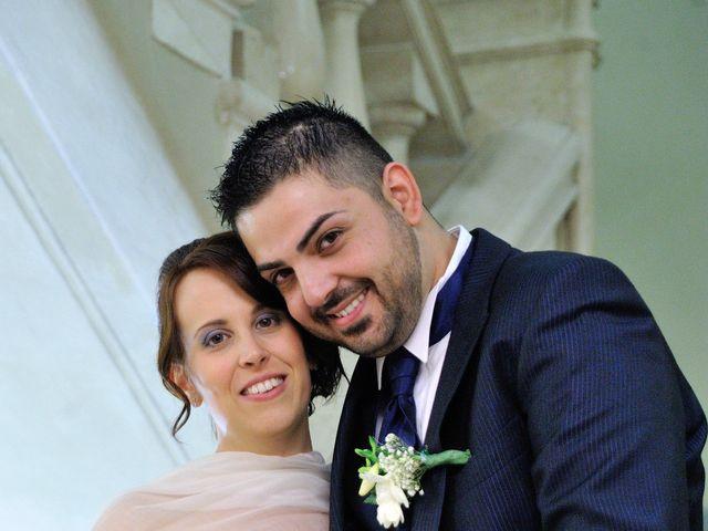 Il matrimonio di Giuseppe e Anastasia a Ferrara, Ferrara 22