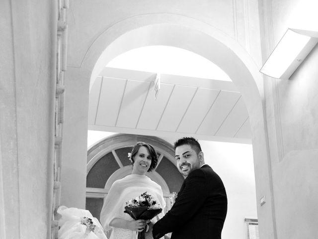 Il matrimonio di Giuseppe e Anastasia a Ferrara, Ferrara 23