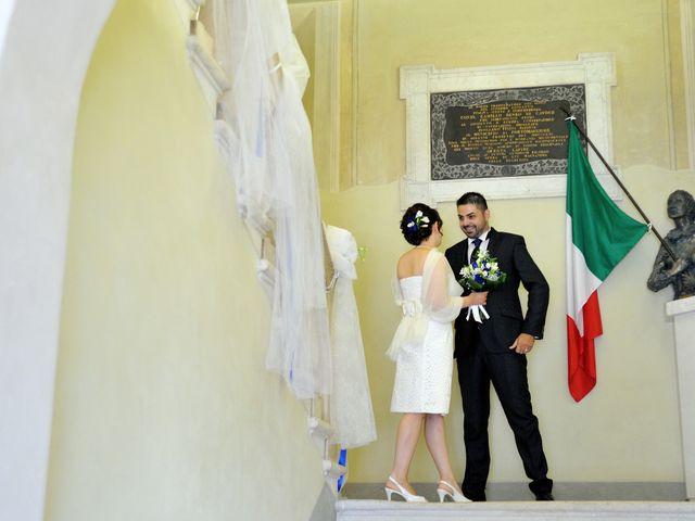 Il matrimonio di Giuseppe e Anastasia a Ferrara, Ferrara 24