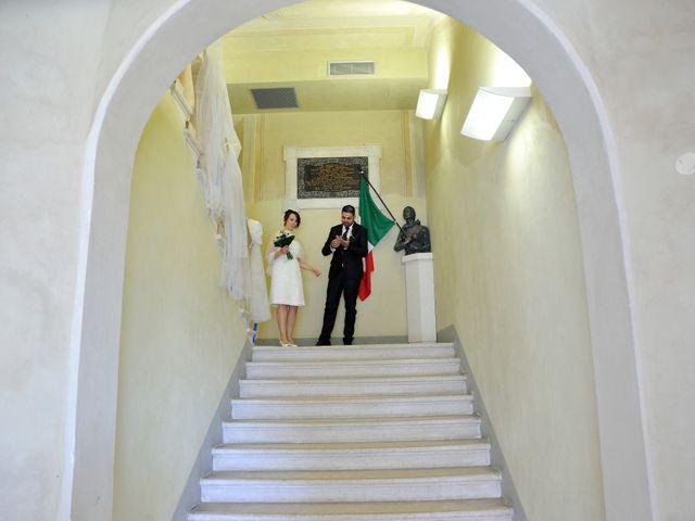 Il matrimonio di Giuseppe e Anastasia a Ferrara, Ferrara 25