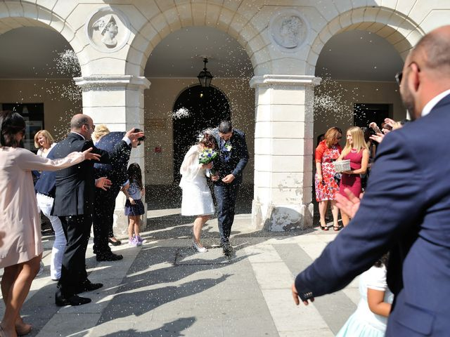 Il matrimonio di Giuseppe e Anastasia a Ferrara, Ferrara 27