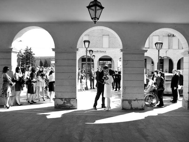Il matrimonio di Giuseppe e Anastasia a Ferrara, Ferrara 28