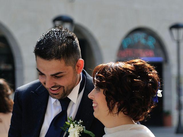 Il matrimonio di Giuseppe e Anastasia a Ferrara, Ferrara 29