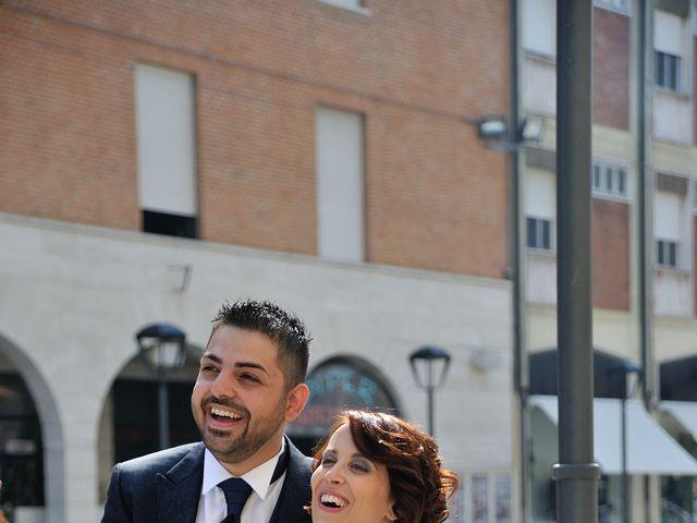 Il matrimonio di Giuseppe e Anastasia a Ferrara, Ferrara 30