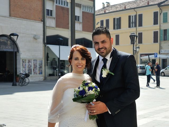 Il matrimonio di Giuseppe e Anastasia a Ferrara, Ferrara 31