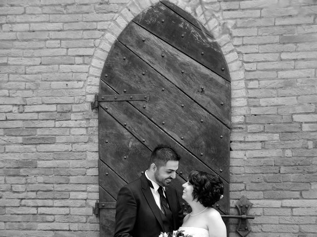 Il matrimonio di Giuseppe e Anastasia a Ferrara, Ferrara 32