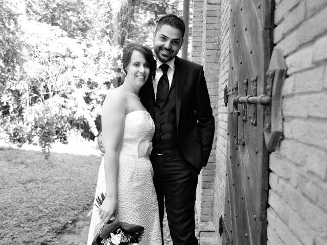 Il matrimonio di Giuseppe e Anastasia a Ferrara, Ferrara 33