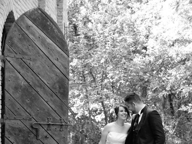 Il matrimonio di Giuseppe e Anastasia a Ferrara, Ferrara 34