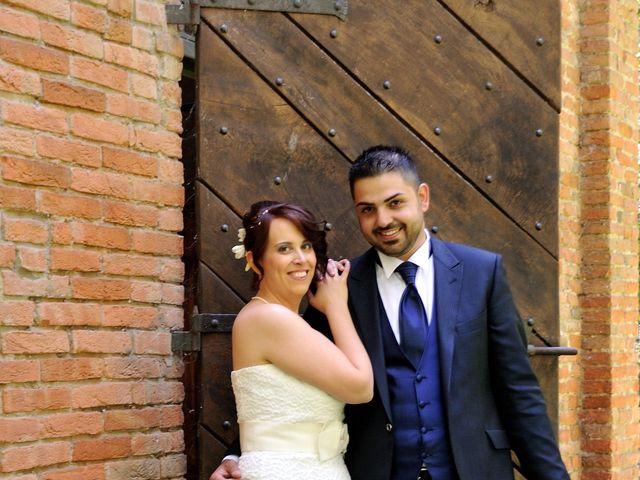 Il matrimonio di Giuseppe e Anastasia a Ferrara, Ferrara 35