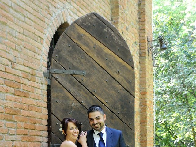 Il matrimonio di Giuseppe e Anastasia a Ferrara, Ferrara 36