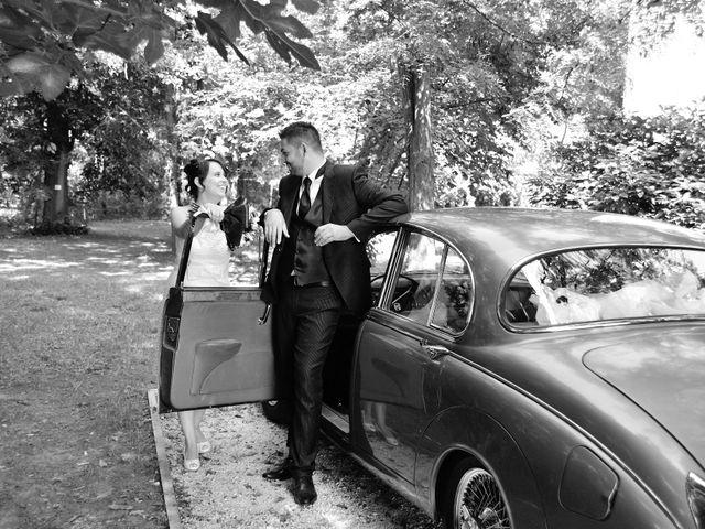Il matrimonio di Giuseppe e Anastasia a Ferrara, Ferrara 37