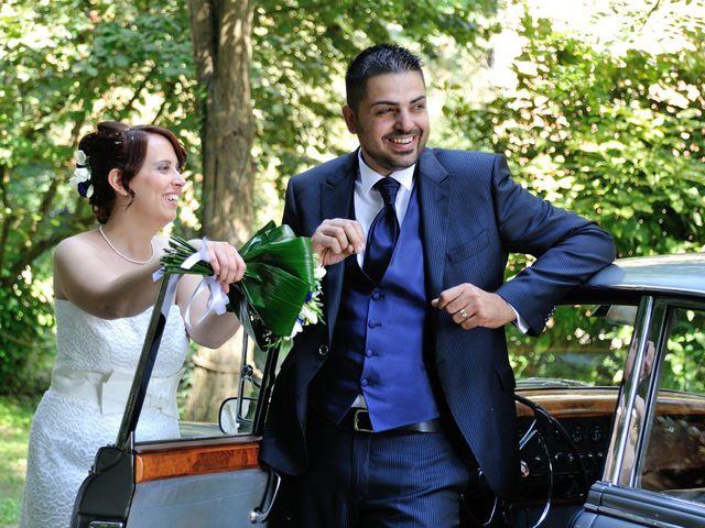Il matrimonio di Giuseppe e Anastasia a Ferrara, Ferrara 38