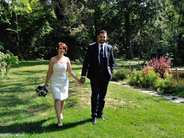 Il matrimonio di Giuseppe e Anastasia a Ferrara, Ferrara 40