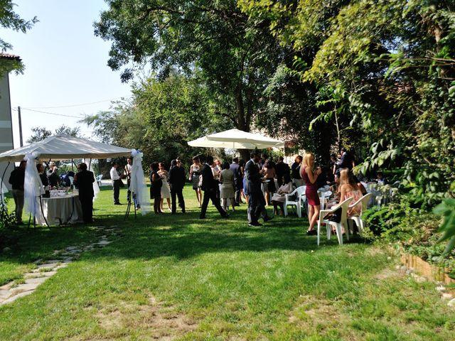 Il matrimonio di Giuseppe e Anastasia a Ferrara, Ferrara 41