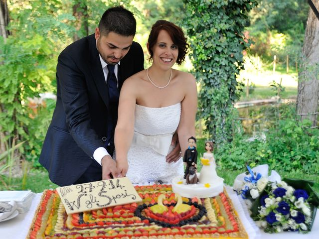 Il matrimonio di Giuseppe e Anastasia a Ferrara, Ferrara 42