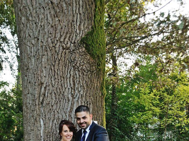 Il matrimonio di Giuseppe e Anastasia a Ferrara, Ferrara 44