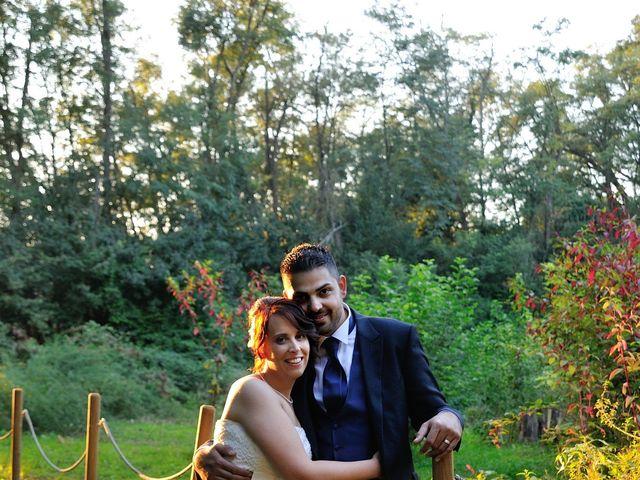 Il matrimonio di Giuseppe e Anastasia a Ferrara, Ferrara 45