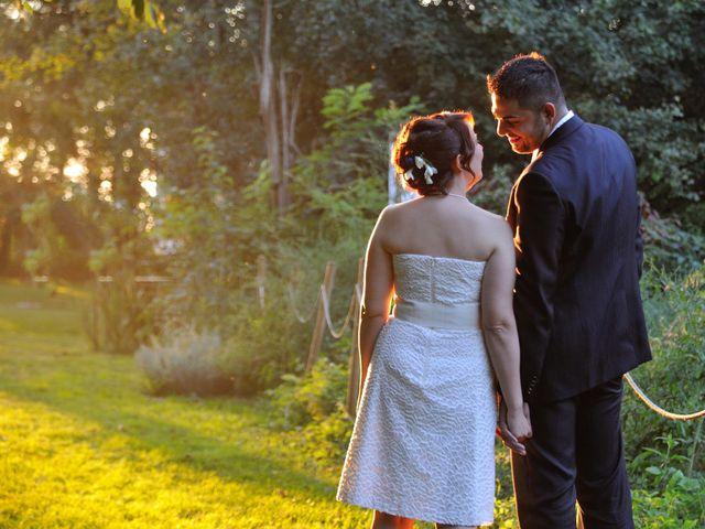 Il matrimonio di Giuseppe e Anastasia a Ferrara, Ferrara 49