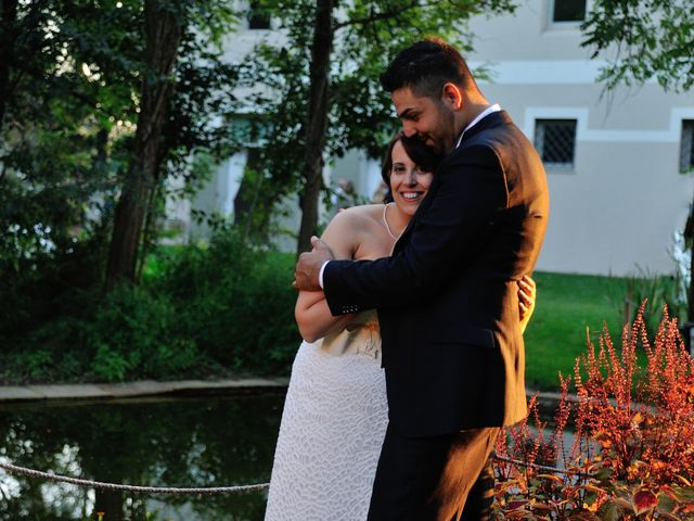 Il matrimonio di Giuseppe e Anastasia a Ferrara, Ferrara 50