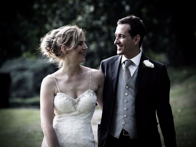 Le nozze di Novella e Stefano