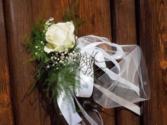 Il matrimonio di Cristiano e Sara a Casarano, Lecce 3