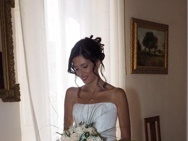 Il matrimonio di Cristiano e Sara a Casarano, Lecce 5