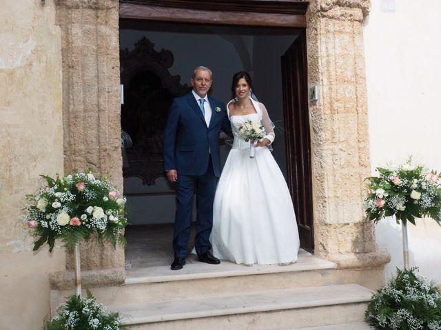 Il matrimonio di Cristiano e Sara a Casarano, Lecce 6