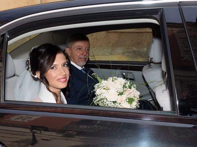Il matrimonio di Cristiano e Sara a Casarano, Lecce 7