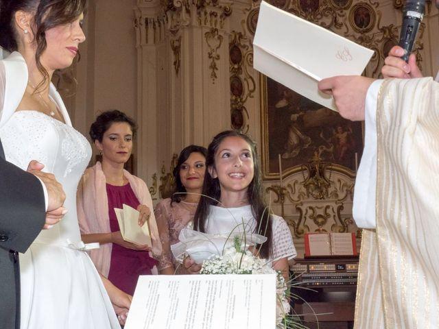 Il matrimonio di Cristiano e Sara a Casarano, Lecce 8