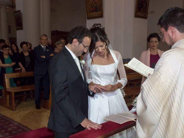 Il matrimonio di Cristiano e Sara a Casarano, Lecce 9