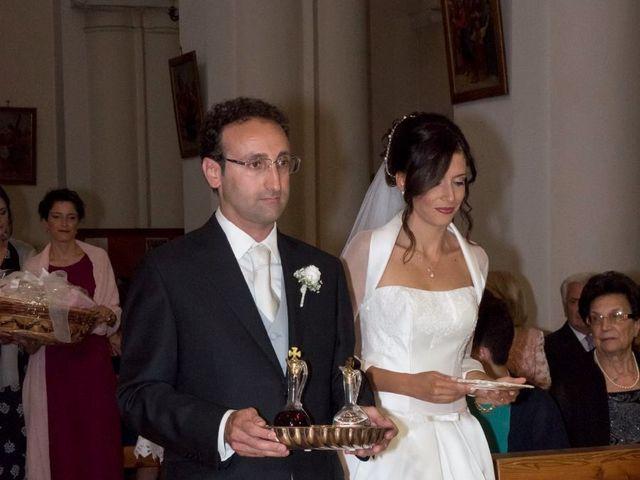 Il matrimonio di Cristiano e Sara a Casarano, Lecce 10