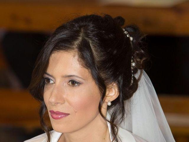 Il matrimonio di Cristiano e Sara a Casarano, Lecce 12