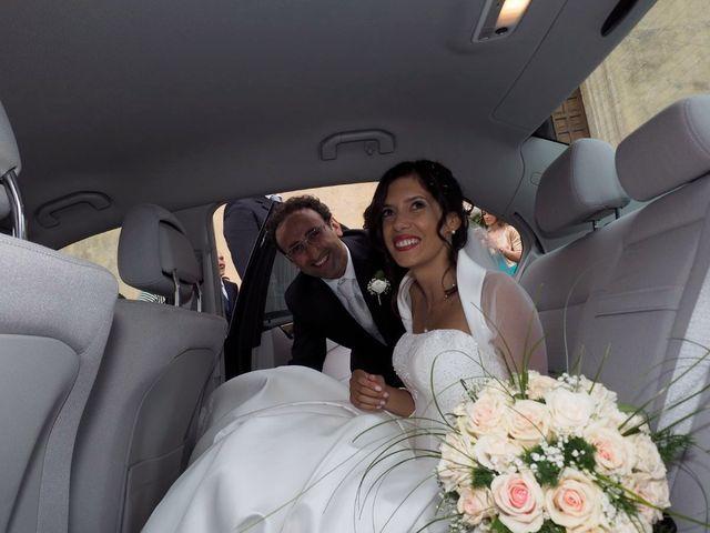 Il matrimonio di Cristiano e Sara a Casarano, Lecce 14