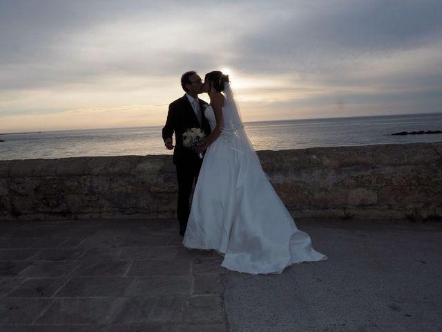 Il matrimonio di Cristiano e Sara a Casarano, Lecce 15