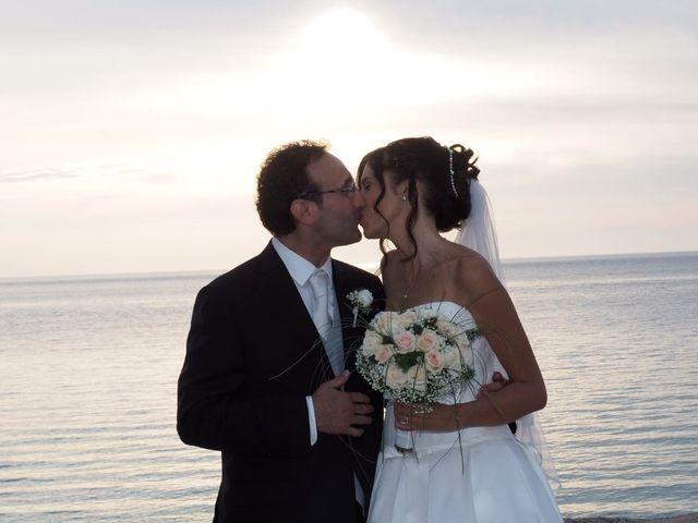 Il matrimonio di Cristiano e Sara a Casarano, Lecce 16