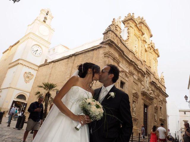 Il matrimonio di Cristiano e Sara a Casarano, Lecce 18