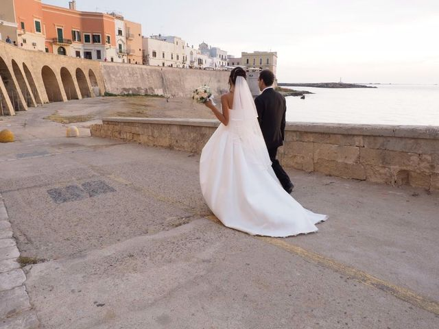 Il matrimonio di Cristiano e Sara a Casarano, Lecce 19