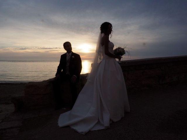 Il matrimonio di Cristiano e Sara a Casarano, Lecce 20