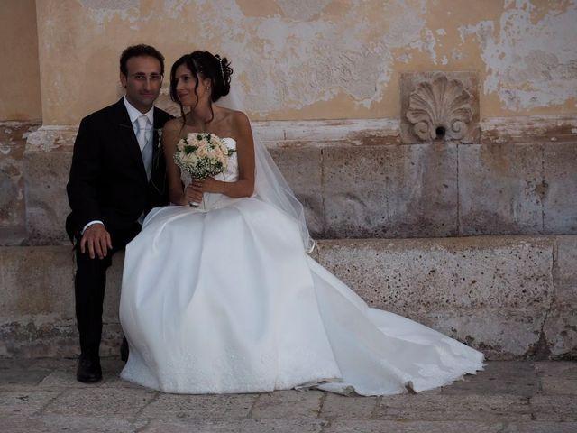 Il matrimonio di Cristiano e Sara a Casarano, Lecce 24