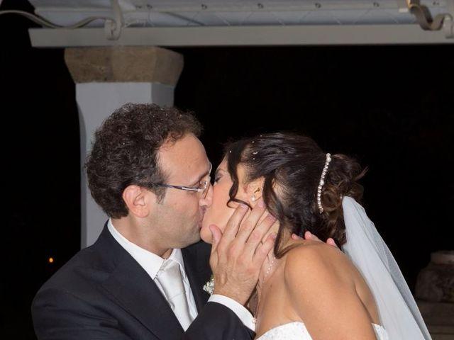 Il matrimonio di Cristiano e Sara a Casarano, Lecce 25