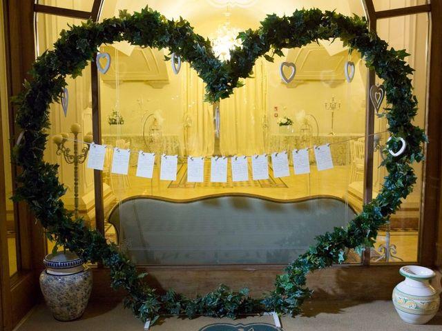 Il matrimonio di Cristiano e Sara a Casarano, Lecce 1