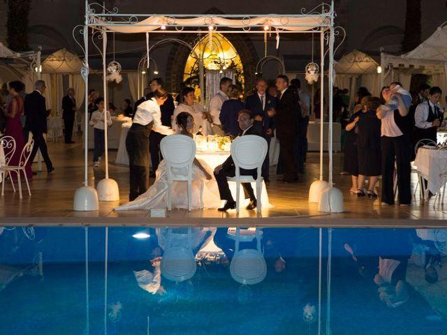 Il matrimonio di Cristiano e Sara a Casarano, Lecce 2