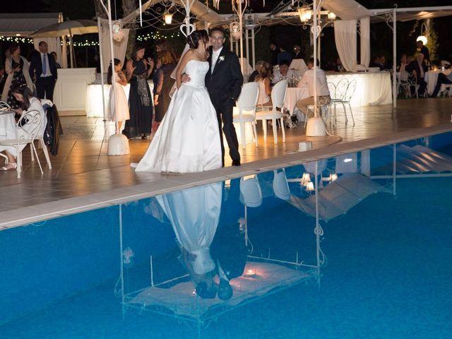 Il matrimonio di Cristiano e Sara a Casarano, Lecce 26